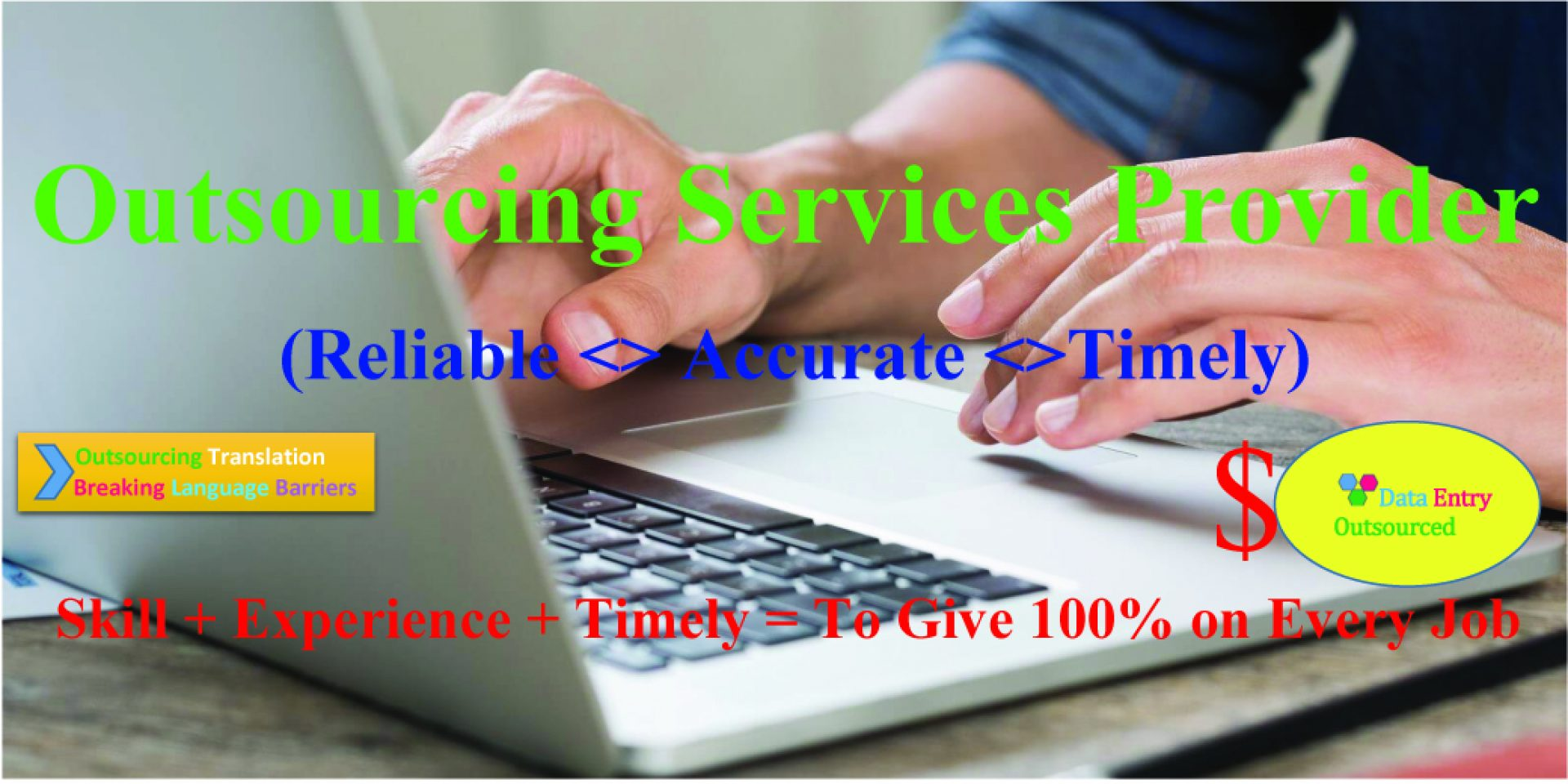 Outsourcing Services Provider